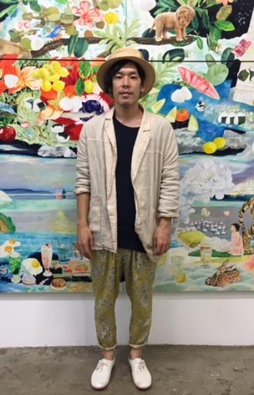 Teppei Ikehira